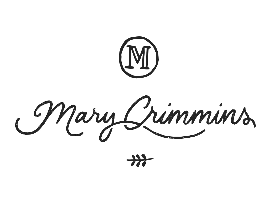 Mary Crimmins